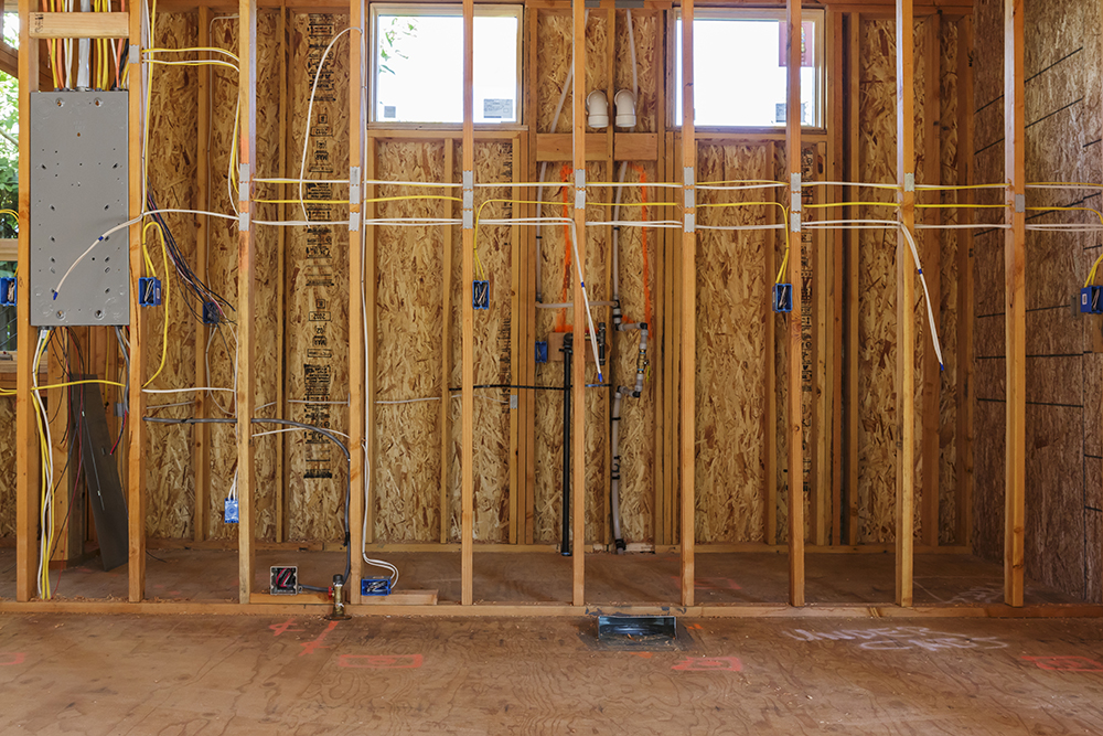 Home - Mark Whitten Electrical Electric Home Wiring on
